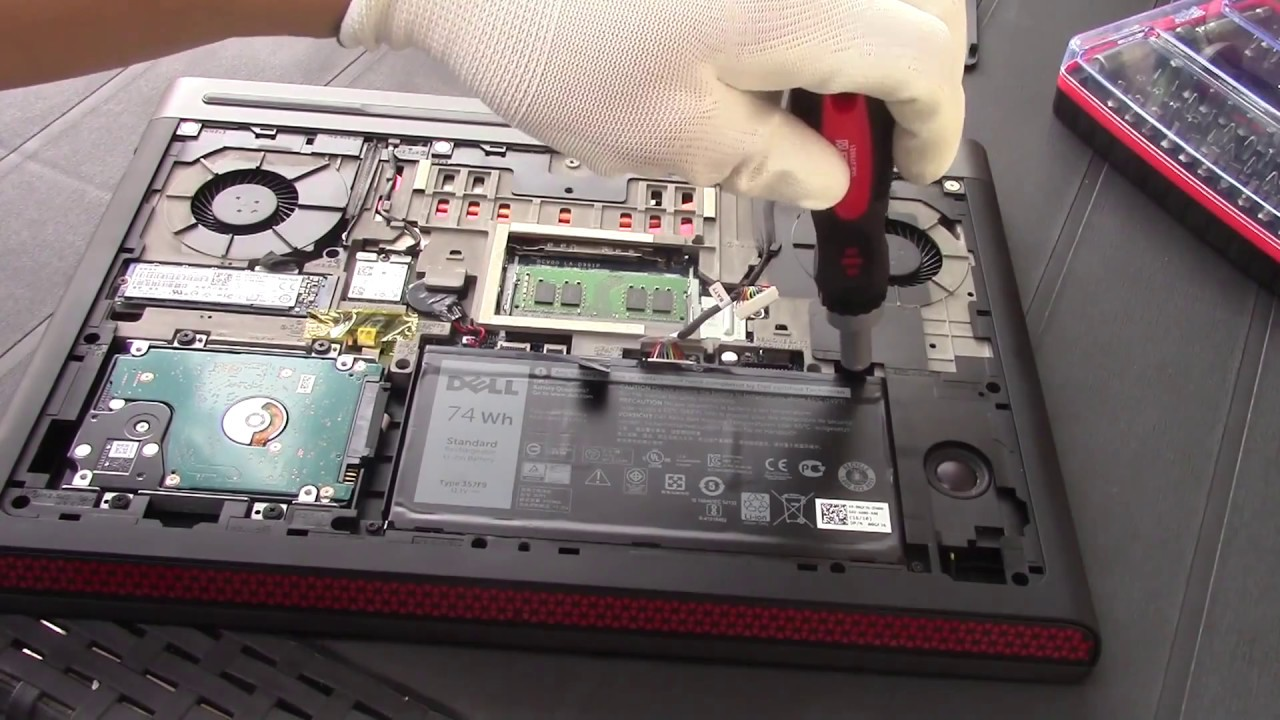 how to clean off a ssd
