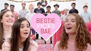 Download I Let My Best Friends Pick My Boo 👻: Stephanie | Bestie Picks Bae Mp3 and Videos