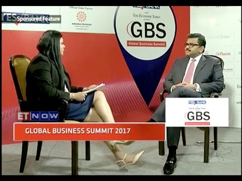 Economic Time Global Business Summit 2017