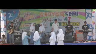 Download Video Inori Band - Tinggal Kenangan (cover Gaby/Caramel) Live @ MAN KLATEN MP3 3GP MP4