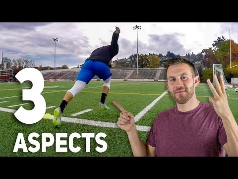How to Train to Become Faster for Soccer   3 Training Aspects