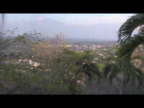 Cahal Pech in San Ignacio, Belize (Feb. 2009)