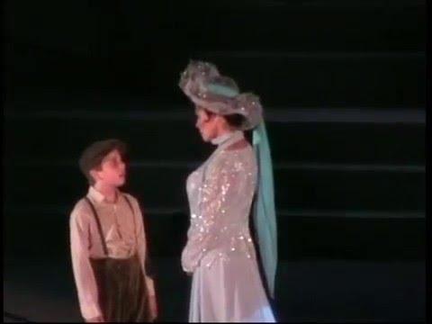 BEN PLATT as Patrick in MAME 2004