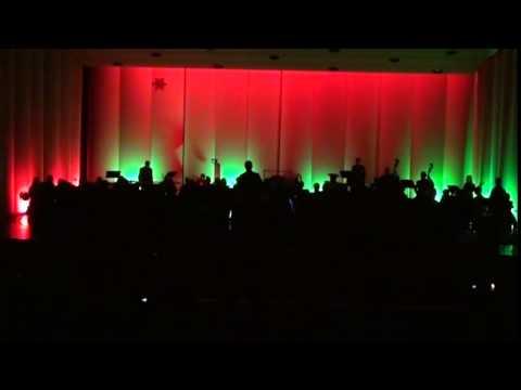 Bettendorf High School Winter Concert