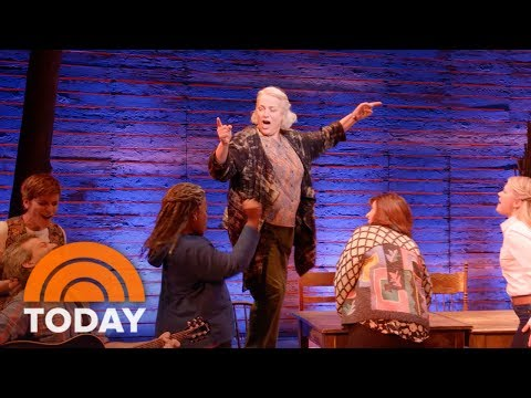 'Come From Away' Characters Inspired By Real Life People Of Gander, Newfoundland | TODAY