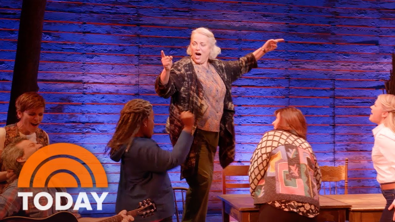 Come From Away | The Canadian Encyclopedia