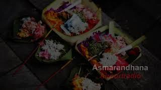 LAGU JAWA MISTIK - Asmarandana