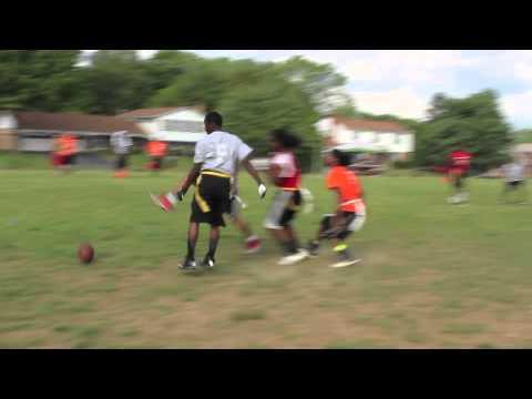 Download NRAA: Park Boyz vs Game Changers (2015 Spring Flag Football)