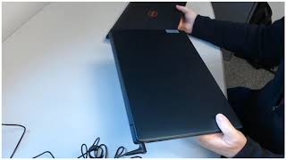 Ideapad S340 Unboxing