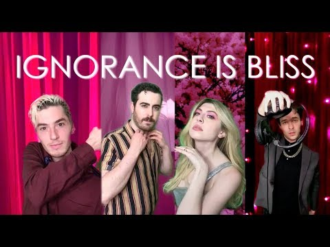 Charly Bliss - Ignorance Is Bliss