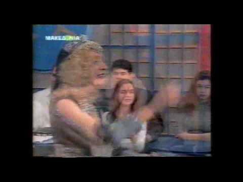 Sabah of Athens (Macedonia TV)