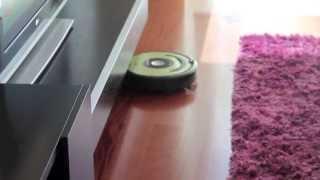 Review iRobot Roomba 660 Thumbnail