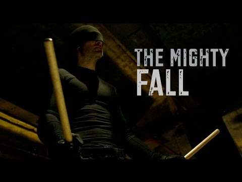 Daredevil || The Mighty Fall