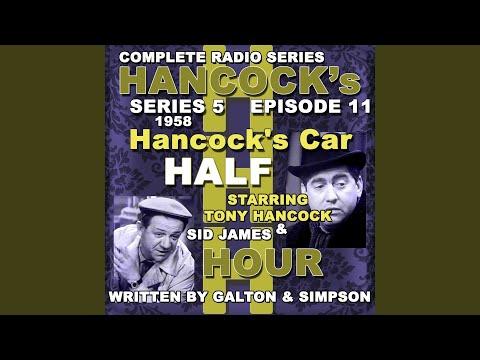 Hancock's Car