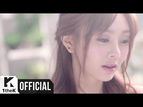 [MV] G.NA(지나) _ Mind-sync(같은 생각) (Feat. Huh Gak(허각))