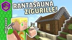 Rakensin Saunan Veljelleni!   Minecraft Minsuar #48