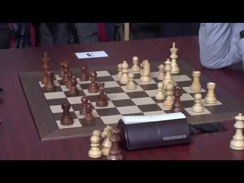GM Aronian - GM A.Morozevich Memorial Tal blitz