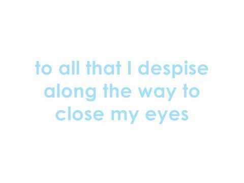 311 - Flowing (lyrics)