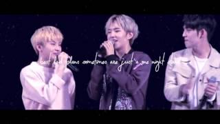 lost stars hozi x jicheol seventeen s leaders
