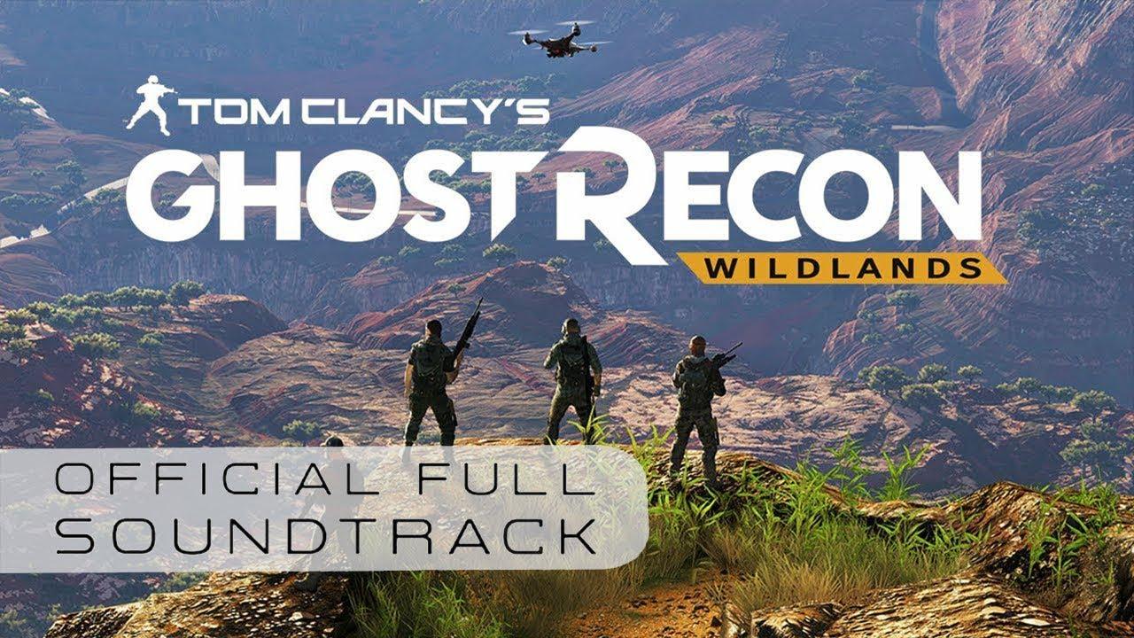 Take a Break | Tom Clancy's Ghost Recon Wildlands (Original Game Soundtrack)