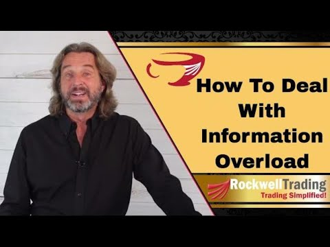 How To Deal With Information Overload – Here's A Proven 3-Step System