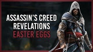 Assassin's Creed: Revelations - Easter Eggs & Secrets