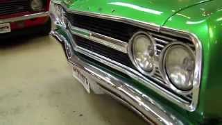 1965 Chevy Chevelle LS1 Swapped For Sale