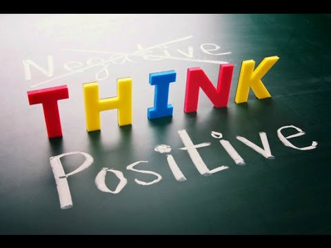 Image result for change all your negatives to positives