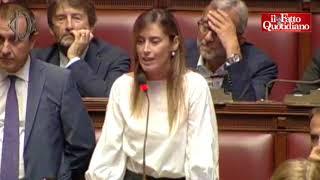 Milleproroghe, Fraccaro annuncia la prima fiducia del governo M5s-Lega  E il Pd protesta