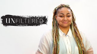 How Raven-Symone Went From Child Star to View Co-Host to Her Own Person | Unfiltered