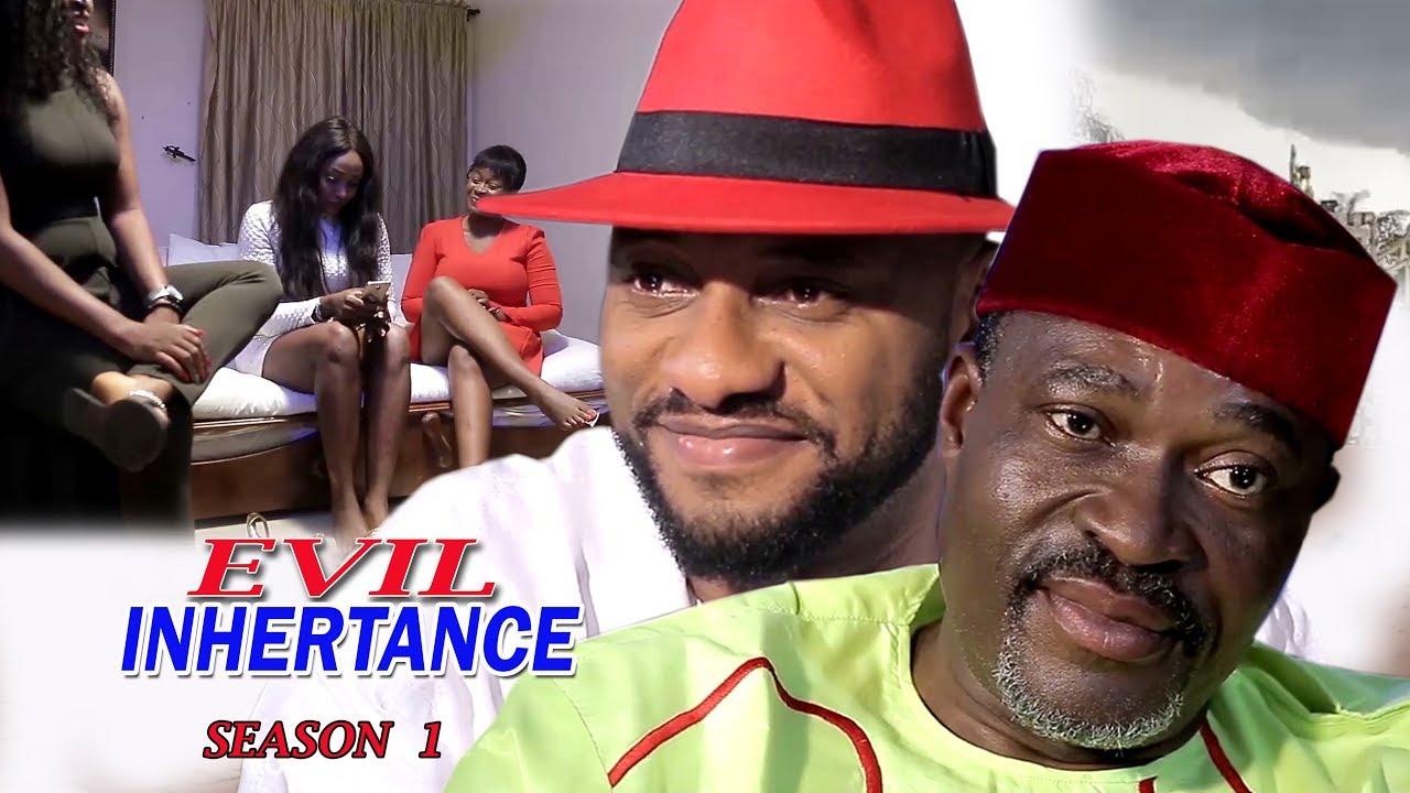 Download Evil Inheritance Season 1 - Yul Edochie 2017 Newest Nigerian Movie   Latest Nollywood Movie 2018