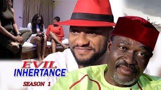 Evil Inheritance Season 1 - Yul Edochie 2017 Newest Nigerian Movie | Latest Nollywood Movie 2018