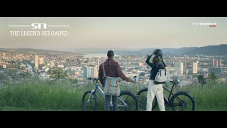 Stromer ST1 - Catch your ride