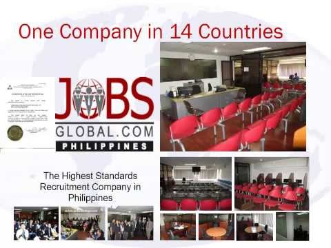 Jobs Abroad by Arabian Centers JobsGlobal.com Employment Services