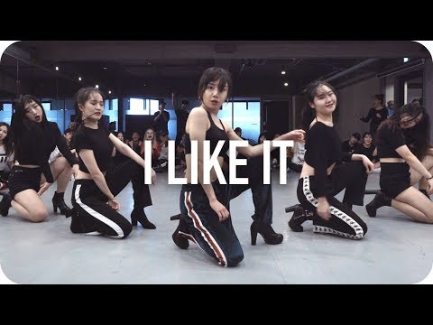 I Like It - Cardi B, Bad Bunny & J Balvin / May J Lee Choreography