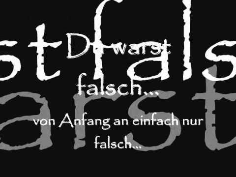 Yalansin Deutsch Ubersetzung Youtube