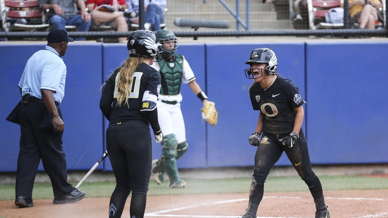 Women's College World Series 2017 scores: Oklahoma wins National Championship ...