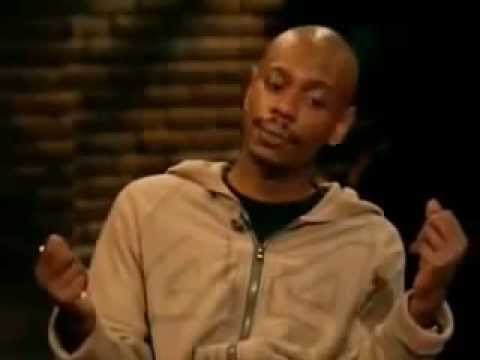 Dave Chapelle on Hollywood and the Entertainment industry