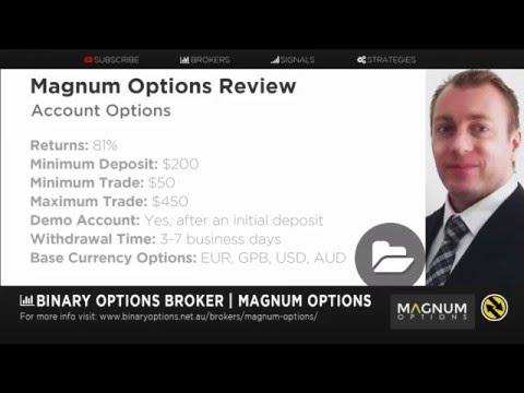 magnum binary options