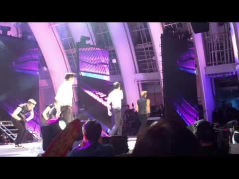 [150502] TVXQ AT KOREA TIMES MUSIC FESTIVAL 2015