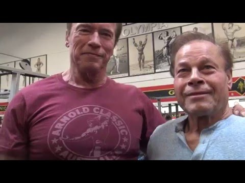 arnold-schwarzenegger-new-training-video-|-february-2016-|-franco-(arnold's-training-partner)-[hd]