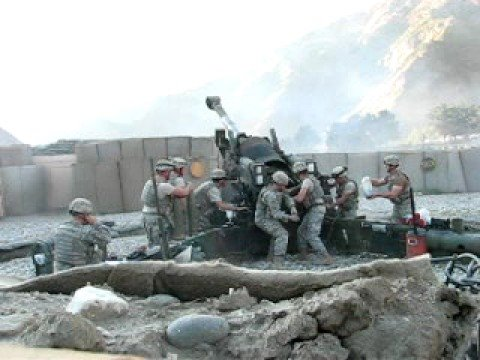 Howitzer Competition