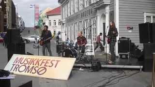 reckless souls musikkfest tromsø