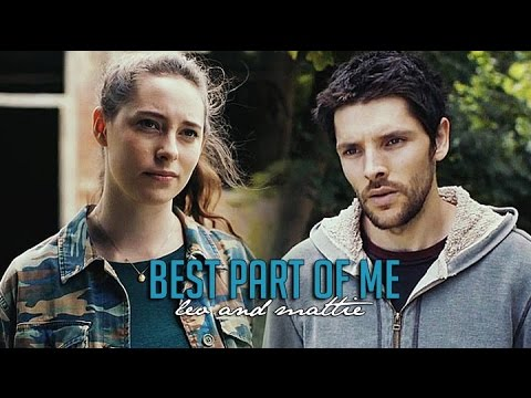 Best Part of Me :: Leo and Mattie (2x06)