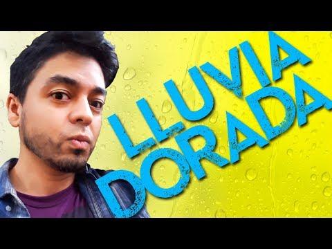 LLUVIA DORADA O GOLDEN SHOWER