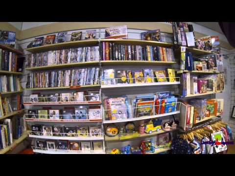 Charity Shop Live Game Hunting Ep6