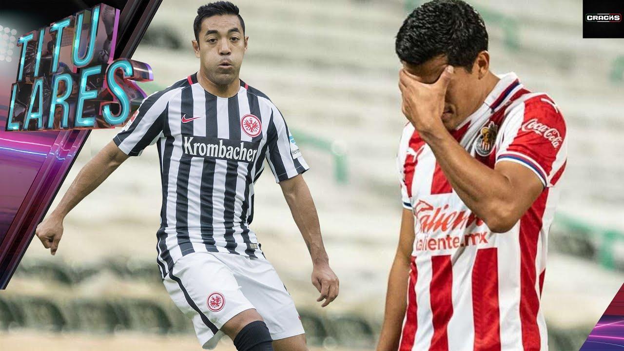 FABIÁN será BRAVO | CHIVAS sin GOL y sin ganar | CHUCKY titular contra el BARÇA