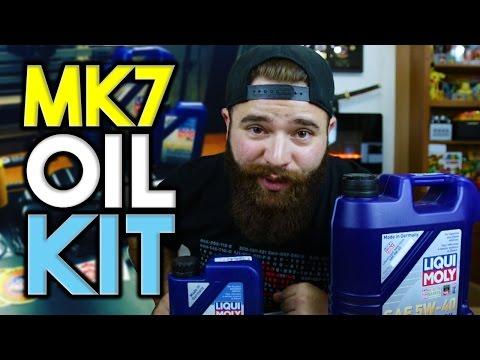 BEST OIL FOR YOUR VOLKSWAGEN!?