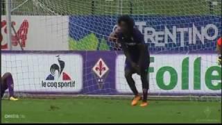 Video Gol Pertandingan Fiorentina vs AS Bari