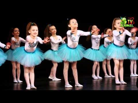 CReatiV Dance Studio - Mon petit panda